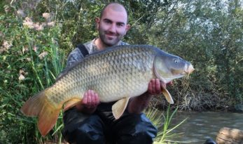 how to prepare for carp fishing in france