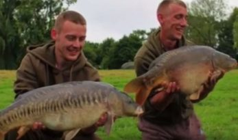 malvoisine carp fishing holidays