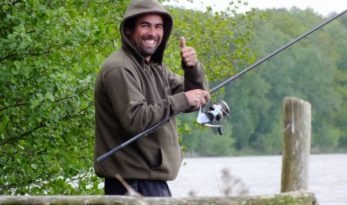 how to cast further carp fishing