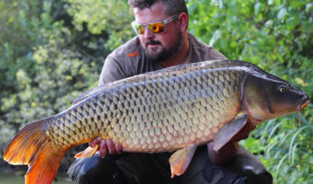 brocard lakes Carp Fishing France