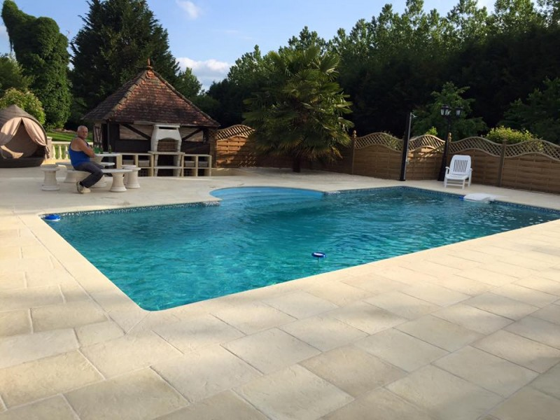 landes fishing in france with accommodation