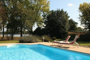 vincons accommodation with carp fishing