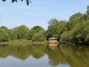 glehias carp fishing with lodge