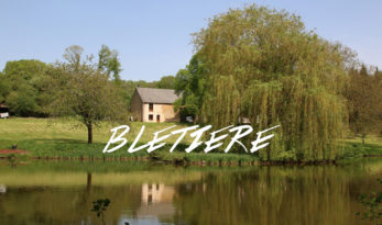 bletiere carp fishing in france with accommodation