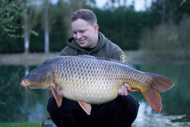 Deux Iles Big Carp Fishing
