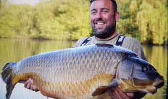 Blog on Carp Fishing in France from Angling Lines - Part 30