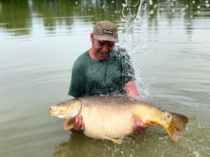 jonchery big carp france