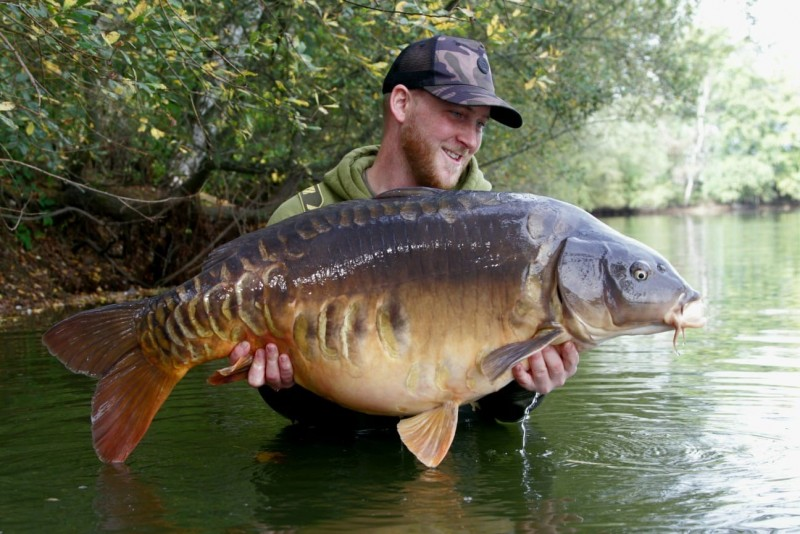 Customer Feedback at Jonchery | Carp France