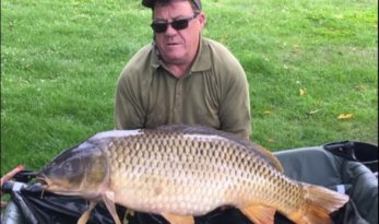 Bletiere carp fishing holidays